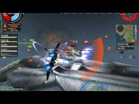 [Phi Doi] BCU Eternal kill Horos (HD)