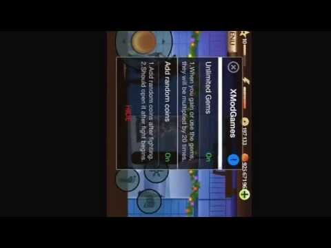 how to hack shadow fight 2 iphone (jailbreak required)