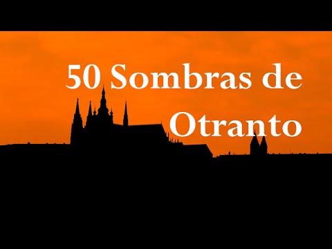 50 Sombras de Otranto || El castillo de Otranto - Horace Walpole || Reseña