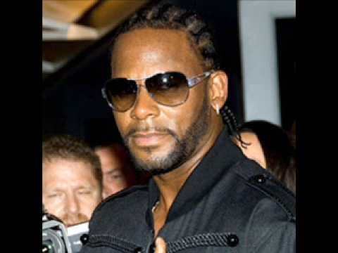 R kelly Ft Keri hilson-Number One