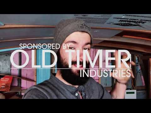 Using Epoxy to Repair Rotting Decks (Old Timer Industries - Sink or Swim 72