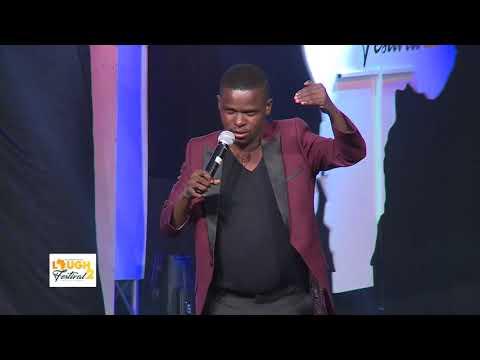 "Tanzanian's and their English ""struggles"" - MC Pilipili"