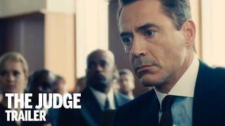 THE JUDGE Trailer   Festival 2014 Thumb