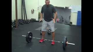 Should You be Screwing Your Feet into the Ground and Creating Torque in the Deadlift?