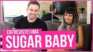 ENTREVISTEI UMA SUGAR BABY - DR BRUNO JACOB