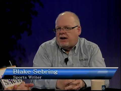 Fort Report with Blake Sebring (12-07-17)