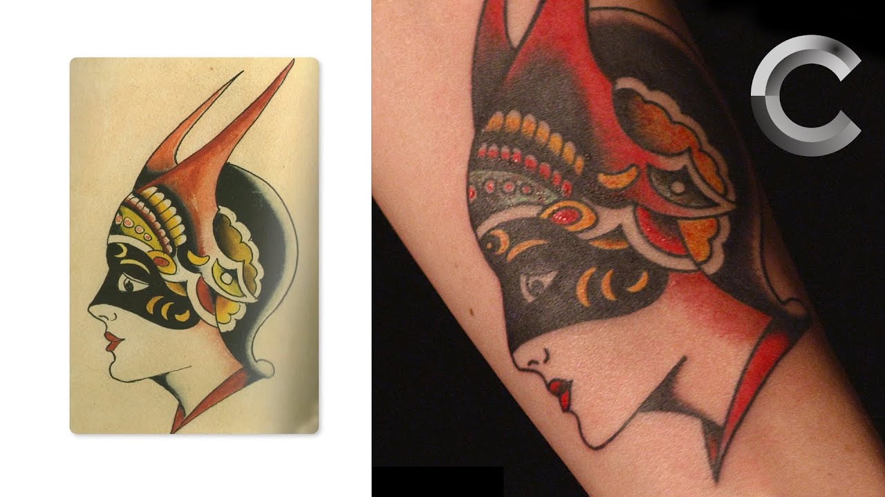 "how old viewpoints of tattoos affect Stigmas against tattoos even in my own family of ""old-school"" conservative italians i have grown up in a family with two different viewpoints on tattoos."