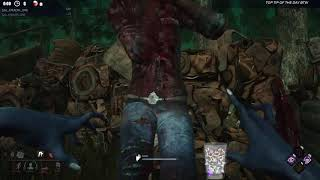 Dead By Daylight RANK 1 SPIRIT WHEN YOU LEARN WITHOUT NOED