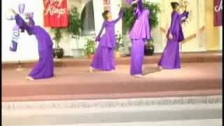 Even Me (praise dance)