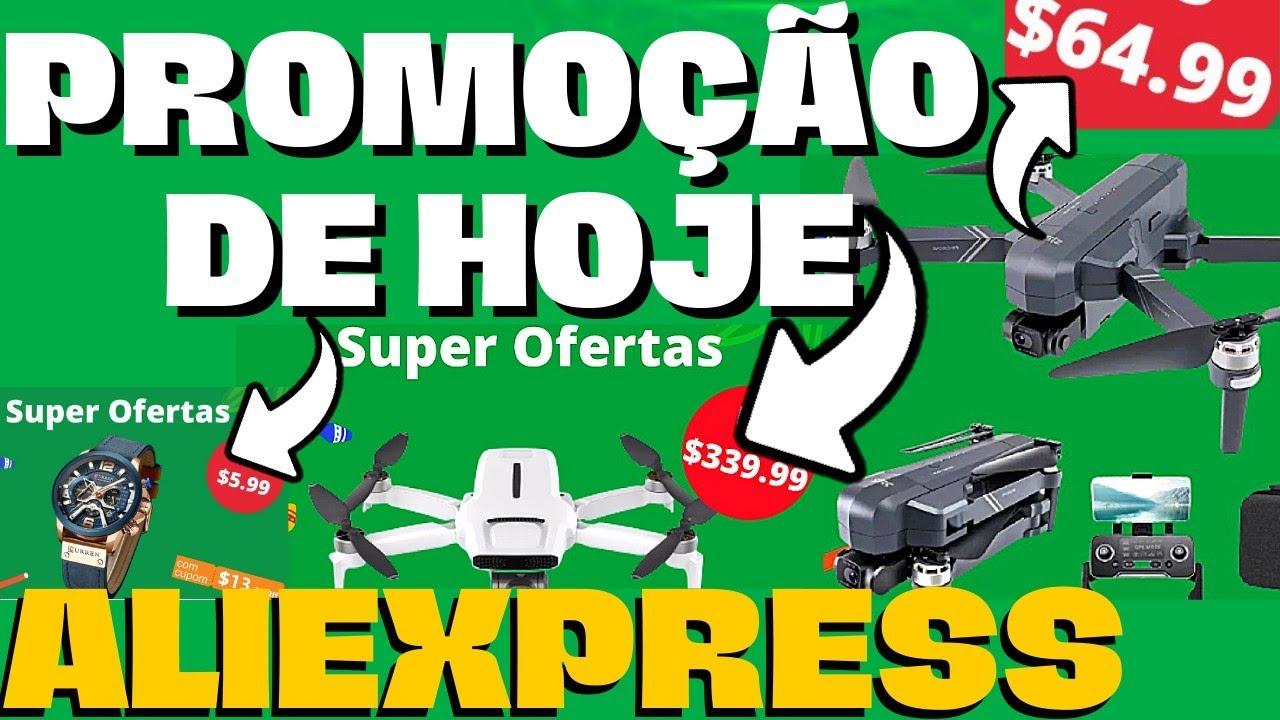DRONE BARATO E RELÓGIO CURREN POR $5,99!!!🏃💨🏃💨