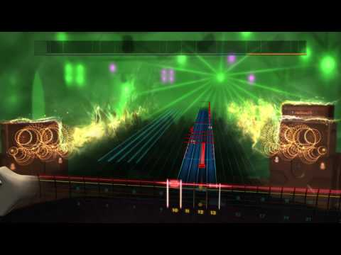 Rocksmith 2014 Custom DLC   Of Mice & Men - Unbreakable (Lead 99%)