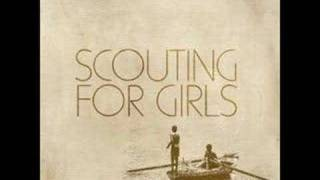 scouting for girls heartbeat remix