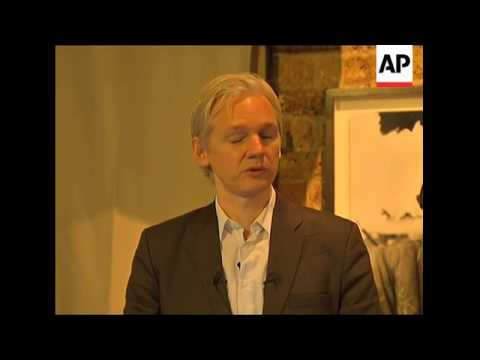 WikiLeaks website publishes documents on Afghan war, file