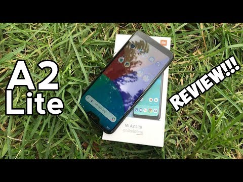 Xiaomi Mi A2 Lite - Unboxing, Full Review, Price & My Opinions