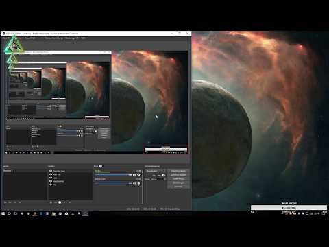 Streamen mit OBS - Streamlabs - Tutorial German