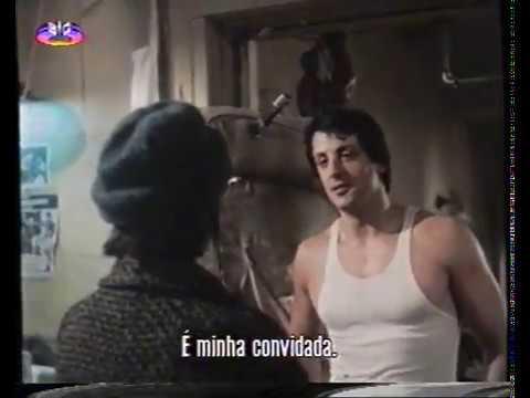 Rocky Adrian First Kiss 1976