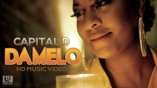 "CAPITAL D - ""DAMELO"" HD MUSIC VIDEO"