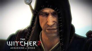 The Witcher 2 : Assassins of Kings - #2 : Faz o Carão que as Inimigas tremem