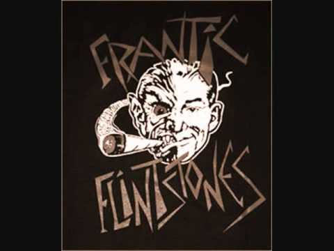 Frantic Flintstones - Let's Go Somewhere