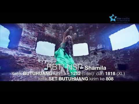 Butuh Uang Karaoke no vocal Shamila Cahya