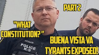 """""""What Constitution?"""" - Part 2 - Know your Rights, Tyrants Owned in Court, & 1983 Civil Action"""