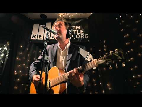 Peter Matthew Bauer - I Was Born In An Ashram (Live on KEXP)