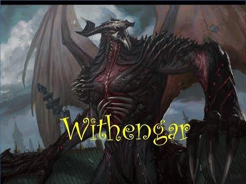 Withengar, Asesino de Traft