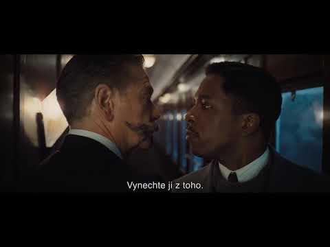 Vražda v Orient expresu (2017) CZ HD TV online spot