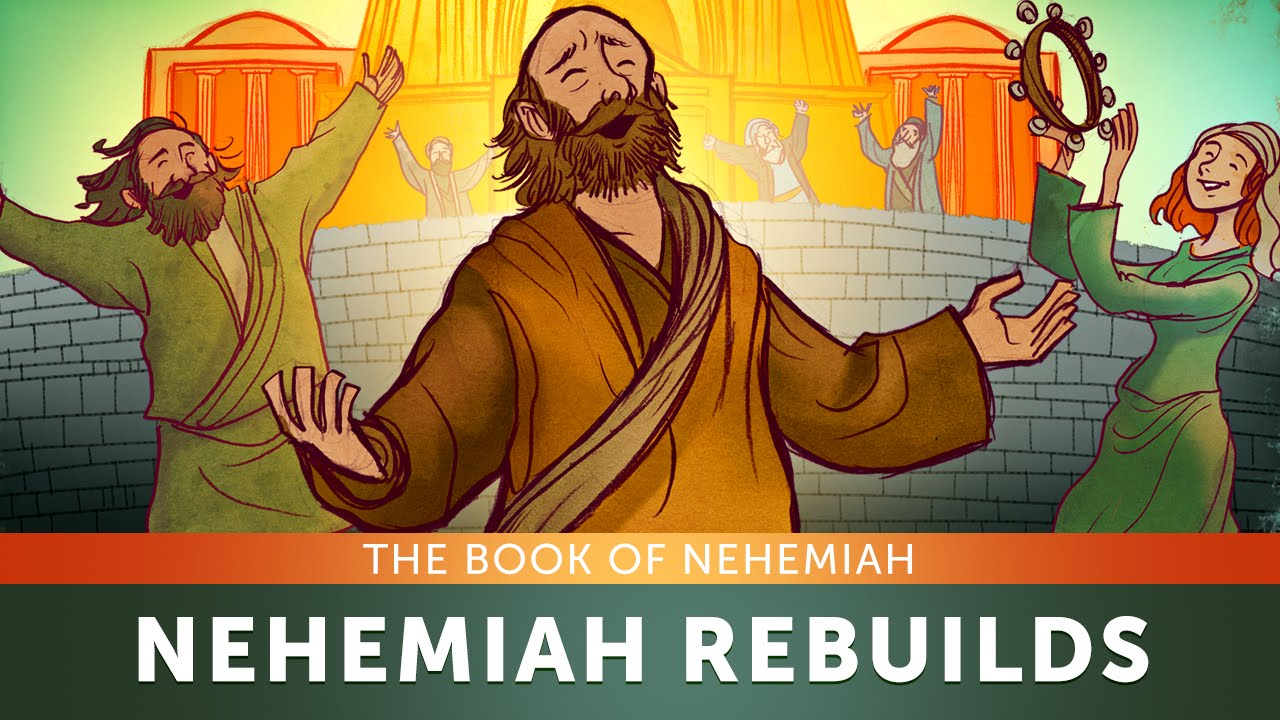 the principles of nehemiahs teachings in the bible 4 leadership lessons from nehemiah josh patterson leadership 651 shares share on facebook share on twitter get free updates stay connected to the best verge content - for free leadership in the bible is framed within the overarching context of divine sovereignty.