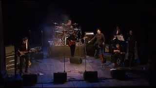 La collina - IL BANCHETTO live feat. Mauro Monni