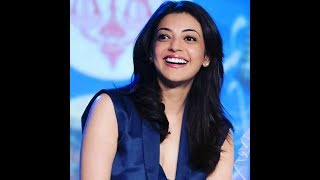 Kajal Agarwal Beautiful Pictures