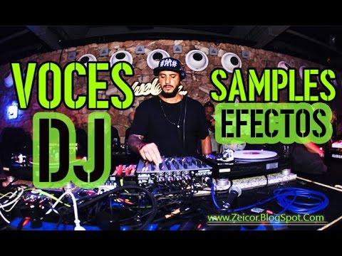 Los mejores SAMPLES para DJ 2017 (GRATIS) - Zeicor