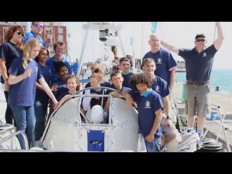 Tall Ships Youth Trust | 2014