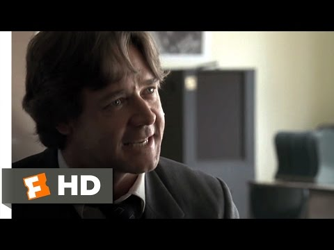 American Gangster (6/11) Movie CLIP - Above the Mafia (2007) HD