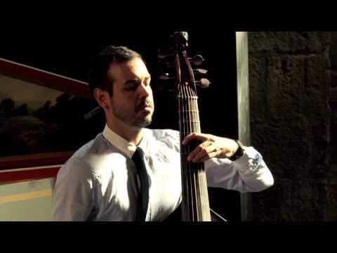 MARIN MARAIS - Tombeau pour Mr de Lully - VEDADO MUSICA