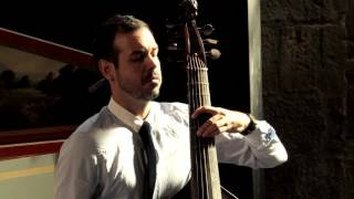 Marin MARAIS - Tombeau pour Monsieur de Lully - Ensemble Vedado, Ronald Martin Alonso