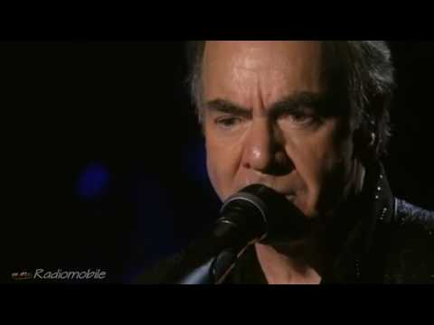NEIL DIAMOND (Live) - Man of god, hell yeah ... (Audio HQ)