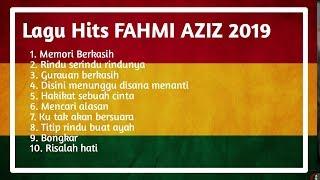 Download lagu Fahmi aziz full album cover terbaru 30/7/19  | reggae malaysia memori berkasih, rindu serindu rindu
