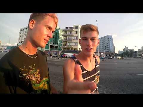Cuba Travel Video 2017 1020p GoPro