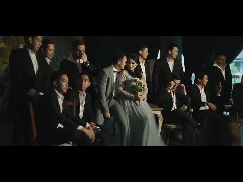 Prewedding Of Elvia & Sigit, I Believe In You - Michael Bublé