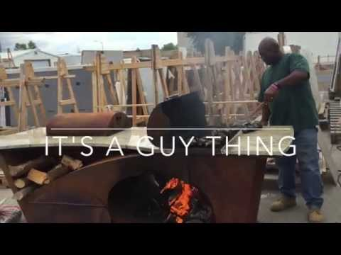 New Outdoor Kitchen. Fire place with Grill and Smoker<a href='/yt-w/-qn-EF9m7uQ/new-outdoor-kitchen-fire-place-with-grill-and-smoker.html' target='_blank' title='Play' onclick='reloadPage();'>   <span class='button' style='color: #fff'> Watch Video</a></span>