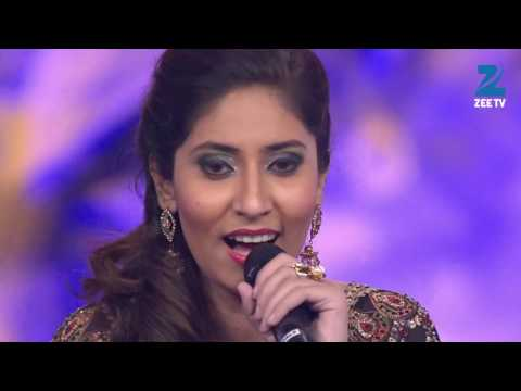 Asia's Singing Superstar - Episode 11 - Part 2 - Midhat Hidayat's Performance
