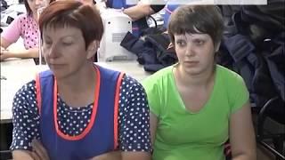 Новозыбковский «Силуэт» расширяет производство