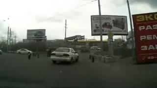 Шины унесло ветром(Subscribe to the channel