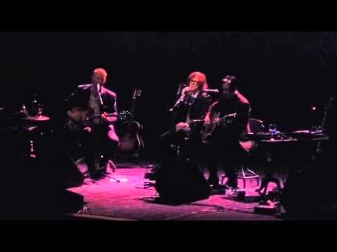Josh Homme & Mark Lanegan - One Hundred days @ Meltdown Royal Festival Hall 16-06-2014