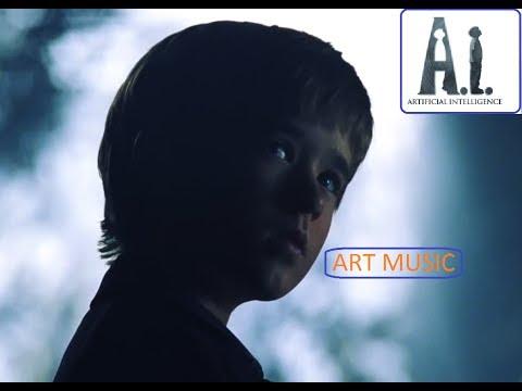 Artificial Intelligence A.I Film ART Music