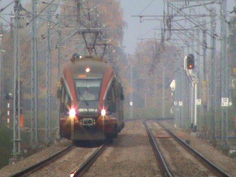 ED74-010  Łódzkie TGV... | Little Polish TGV :)
