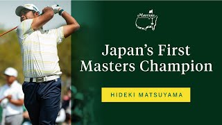 History Made For Japan