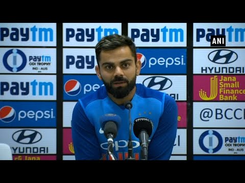 No team starts as favorites for a World Cup: Virat Kohli Mp3