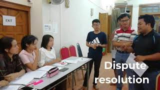 Inside our Training: Professional English Skills with Synergy Learning